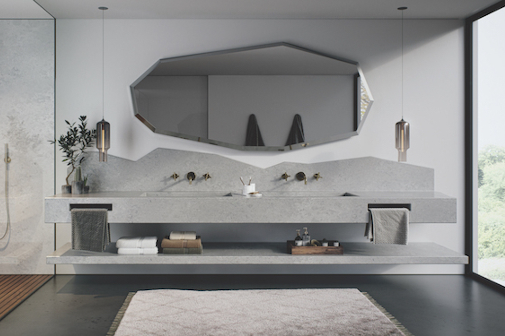 Bathroom Design: Tips & Trends