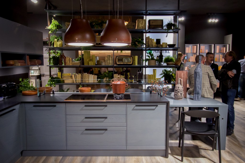 Top Trends from Eurocucina – Part 1