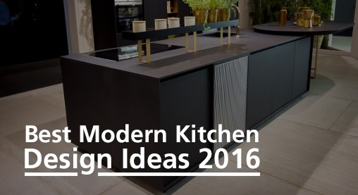 Video Best Modern Kitchen Design Ideas 2016 Caesar Zone