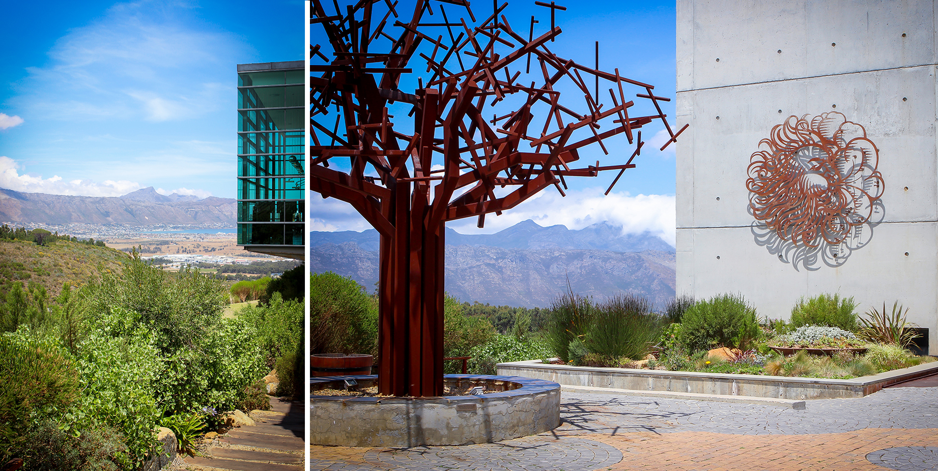 The awards ceremony was held at The Restaurant at Waterkloof Wine Estate in the picturesque Somerset West.