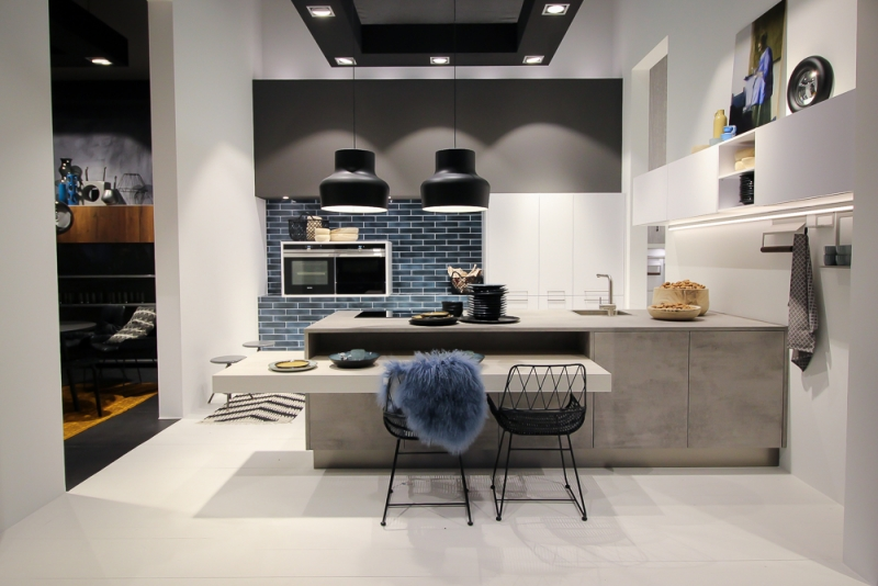 2017's Best Kitchen Design Inspirations – Part 1