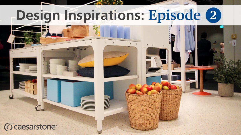 Kitchen Design Inspirations at Living Kitchen