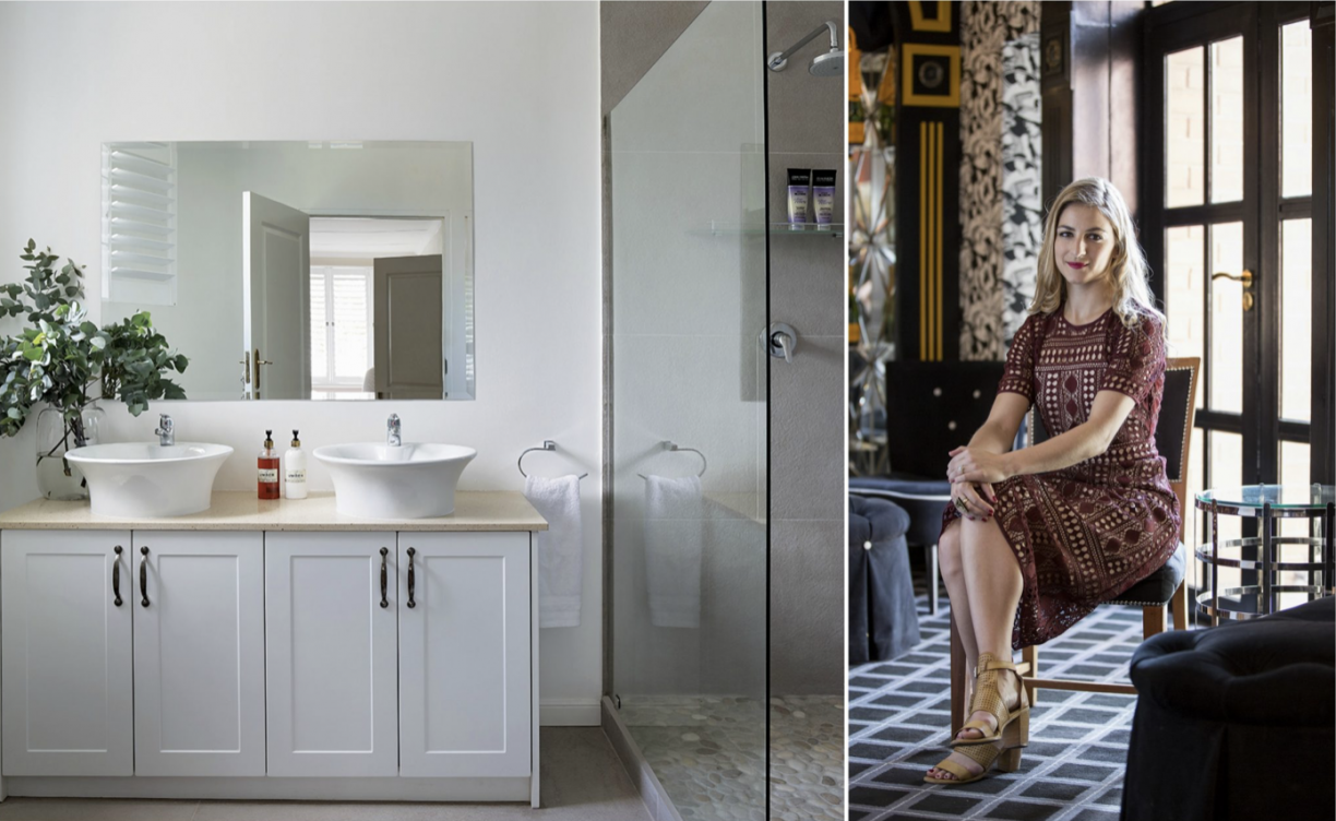Bathroom Goals: The Expert Opinion