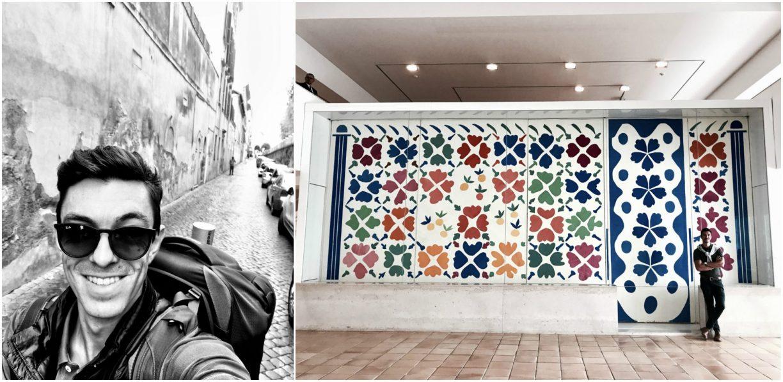 Designer Profile | Douw De Kock