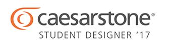 Caesarstone Student Designer