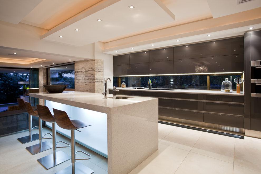 Nougat_Caesarstone_best_Kitchen_island_trend