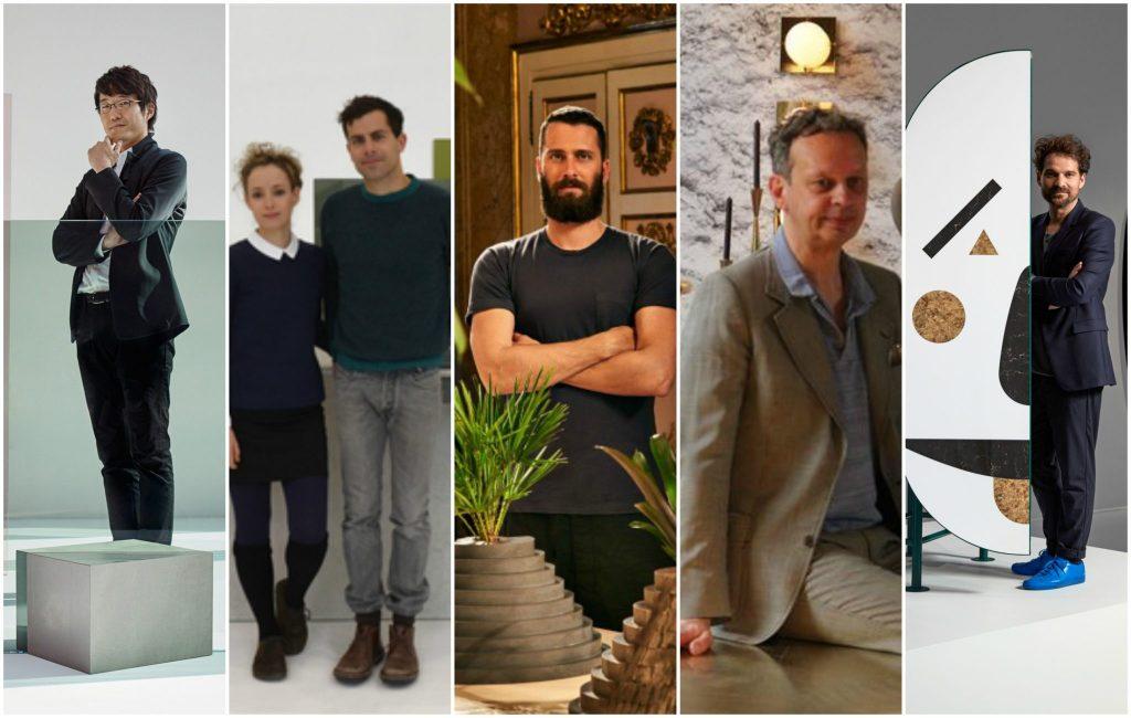 Caesarstone_History_Milan_Design_Week