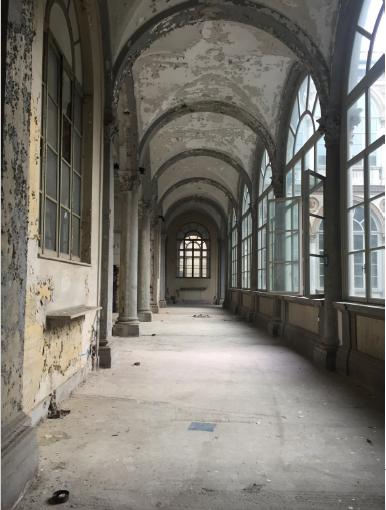 Caesarstone Snarkitecture Milan