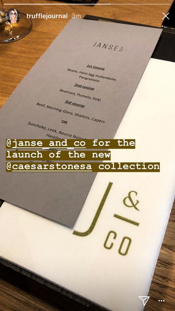 Caesarstone_Janse_Media_Launch