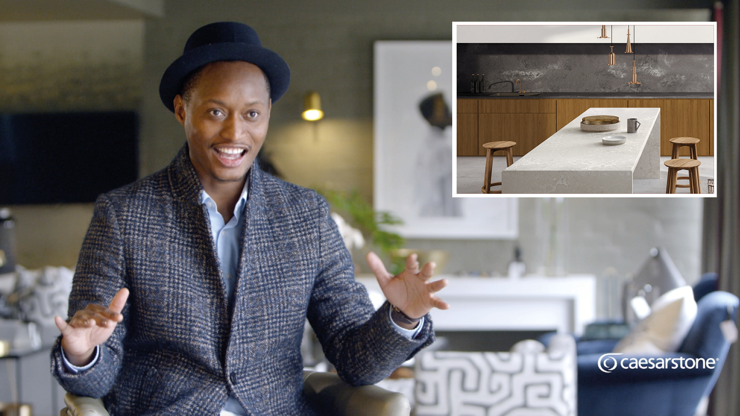 WATCH: Kitchen of the Future Design Trends