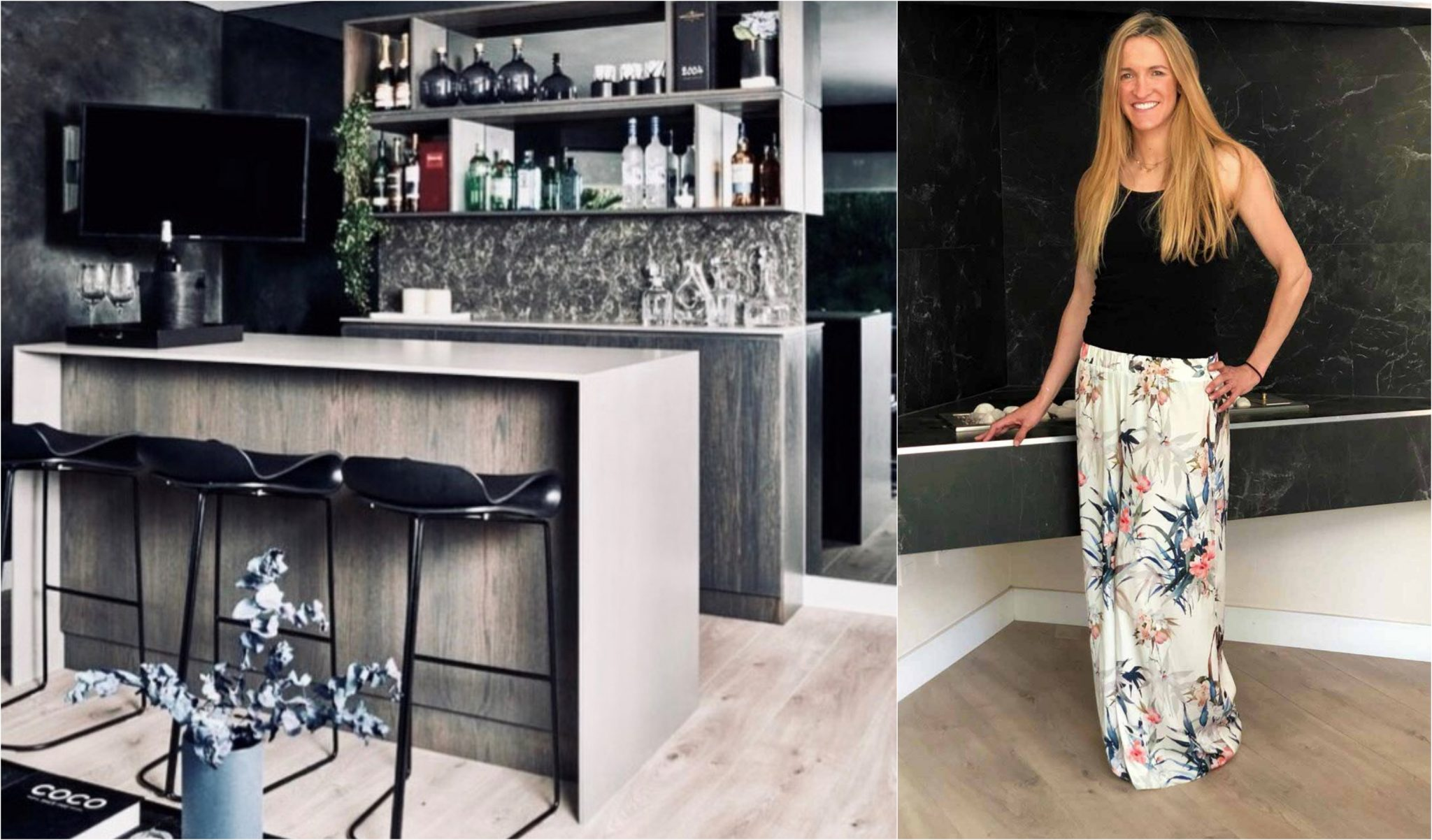 Interior Design Advice From Jessica Boyer