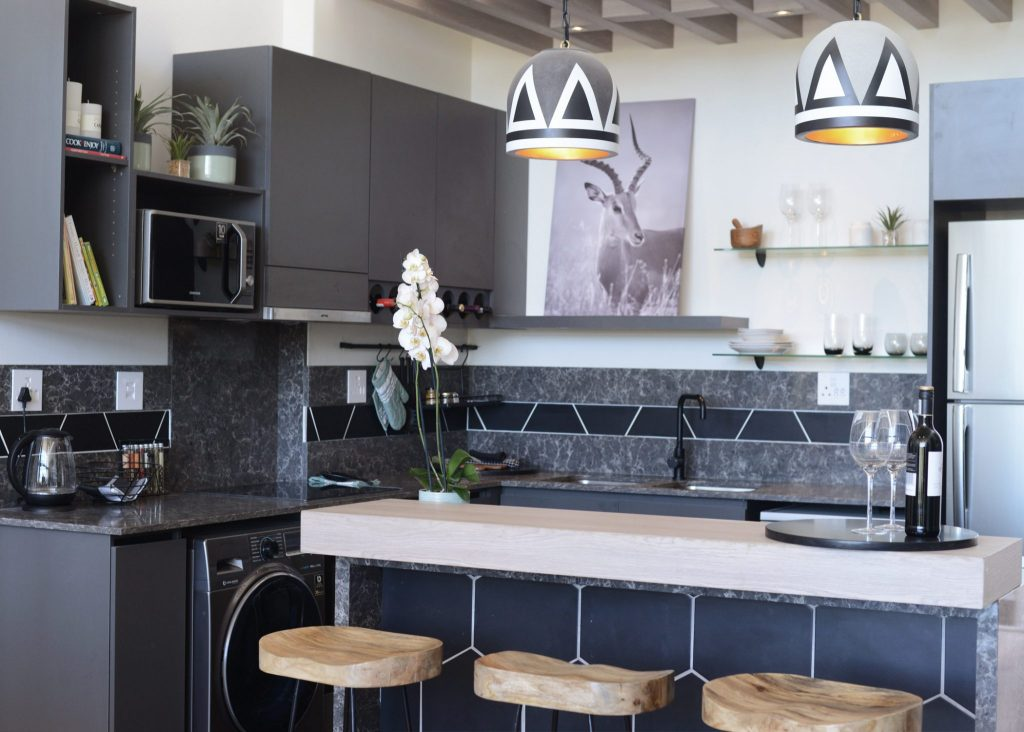 HOUSE TOUR CAESARSTONE K AND B