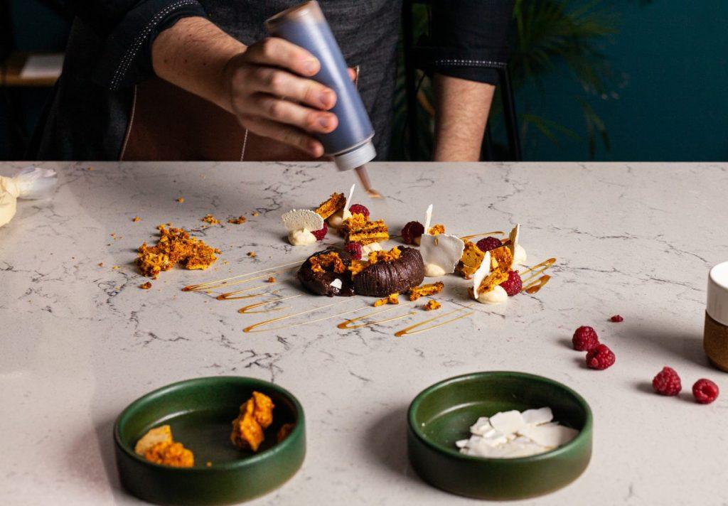 Caesarstone_MONTBLANC__CHEFS_Kitchen_countertop