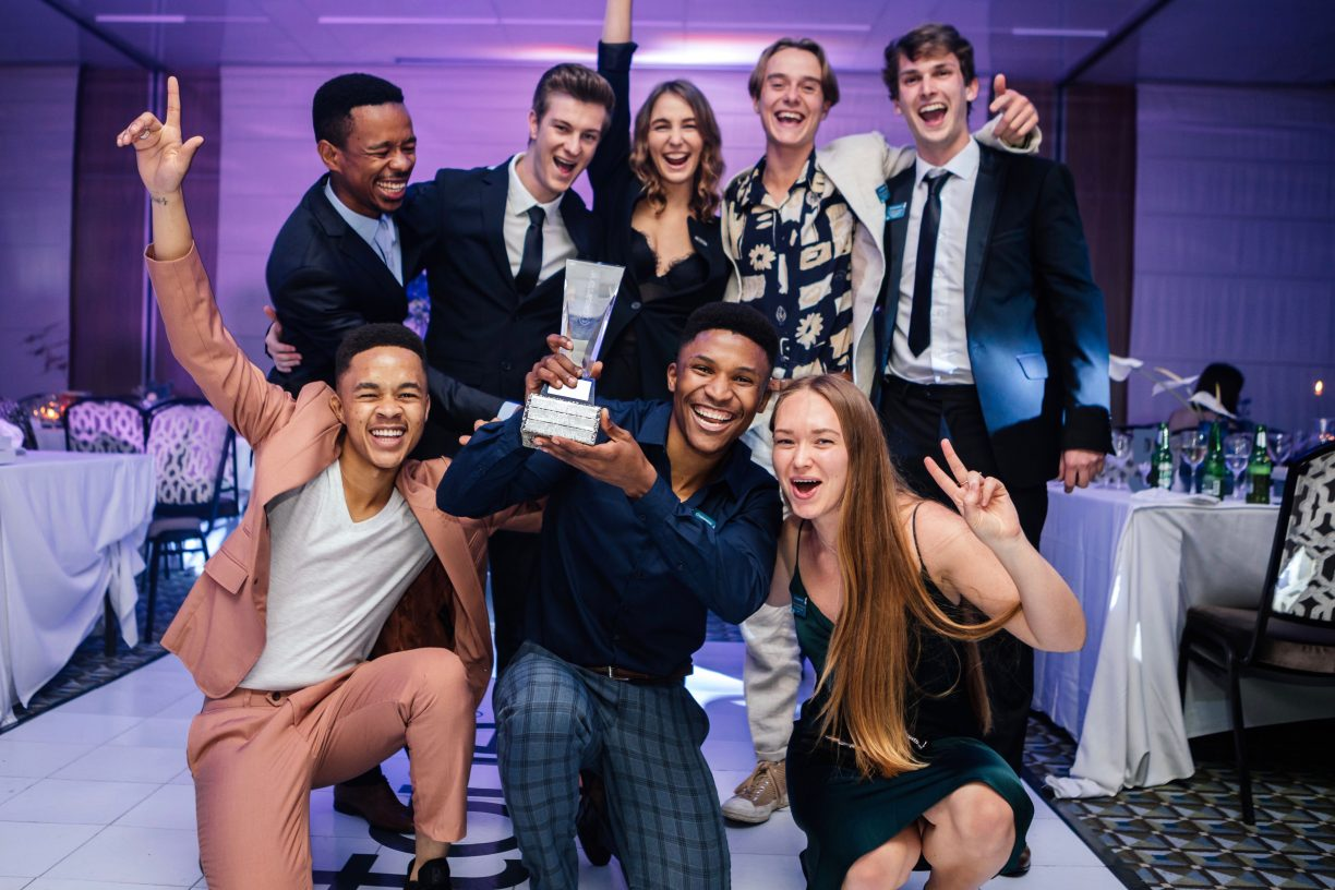 South Africa's Top Young Designer Announced!