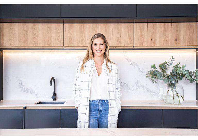 Johanna vd Merwe CAESARSTONE Sourcing Lab Interior Design