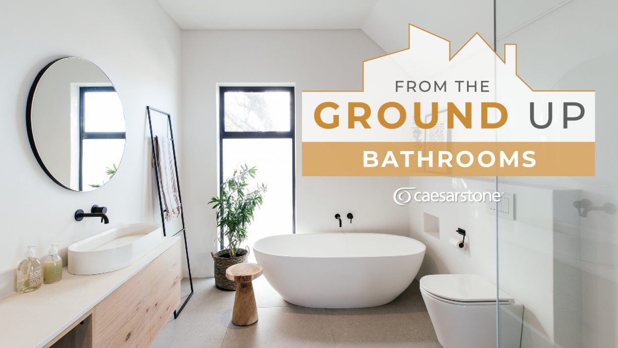The Bathroom Episode   From the Ground Up