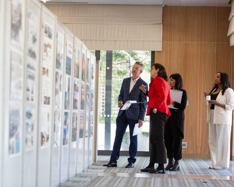 2020/21 Caesarstone Student Designer Competition: Top 9 Finalists