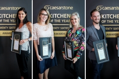 The winning designers were set to take home an astounding R20,000 KitchenAid hamper including a gorgeous Artisan Stand Mixer each, courtesy of KitchenAid.