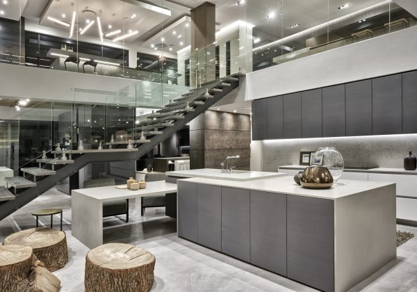 Showstopping JHB Kitchen Showroom