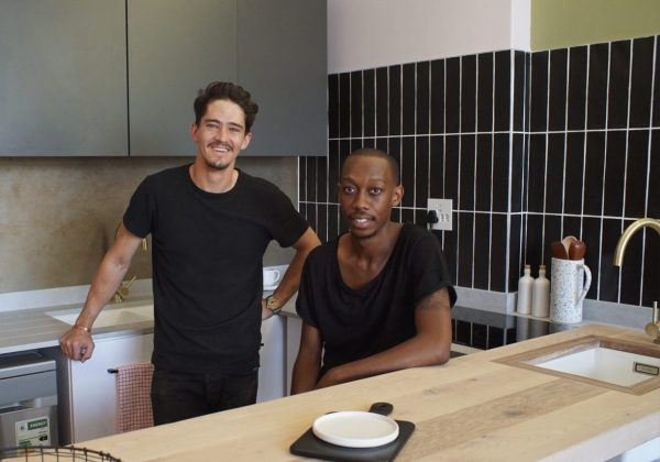APARTMENT TOUR | AFRO-LICIOUS