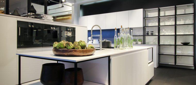 2017's Best Kitchen Design Inspirations – Part 2