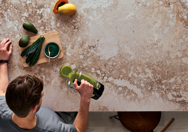 Rough, Tough & Elegant | EXCAVA by Caesarstone