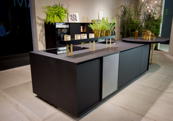 Latest Kitchen Design Trends from Milan VIDEO – Part 2