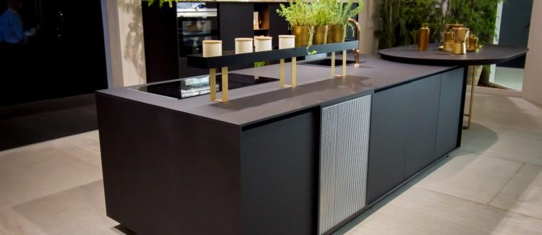 Latest Kitchen Design Trends from Milan VIDEO – Part 2