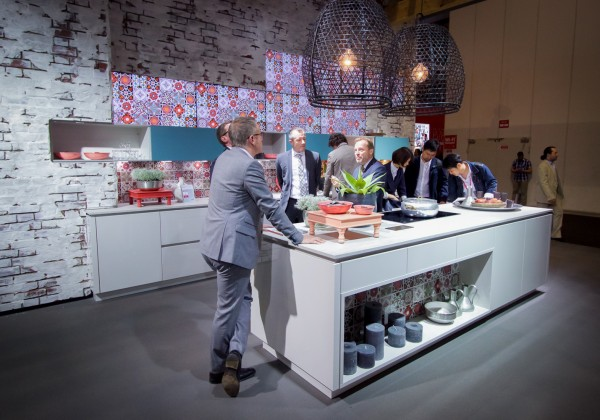 Top Trends from Eurocucina – Part 2