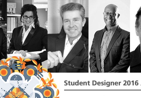 Star Judges to Adjudicate Student Design Awards
