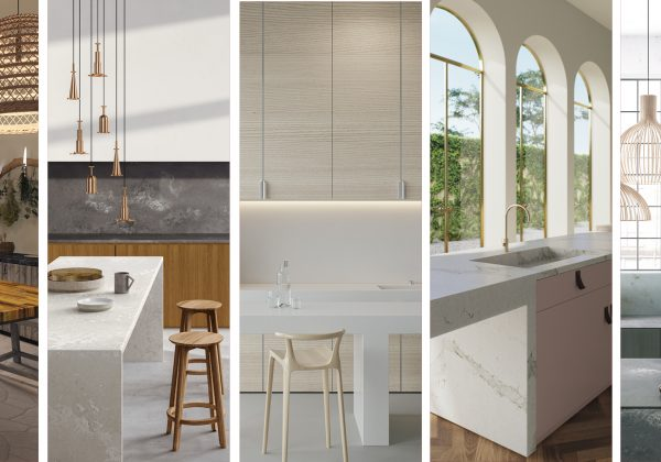 The Ultimate Guide to Kitchen Design Trends
