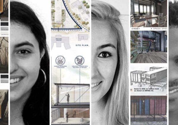Student Designer Finalists 2018
