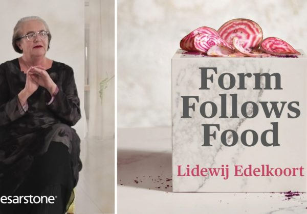 WATCH: Form Follows Food