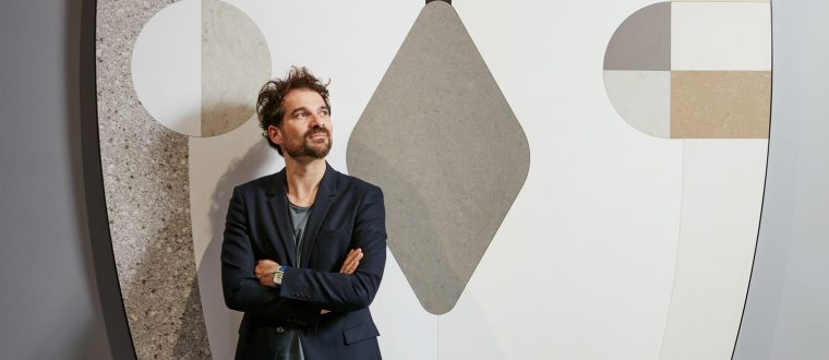 Facing-off with Designer Jaime Hayon