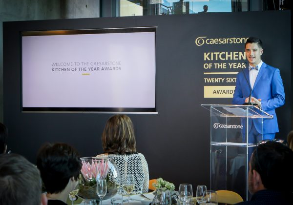 Caesarstone Kitchen of the Year Awards