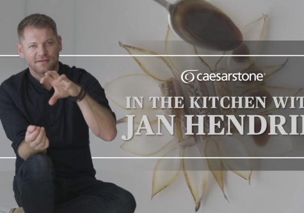 WATCH | Exclusive Interview with Jan Hendrik