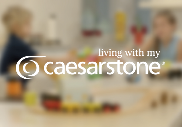How to Clean your Caesarstone