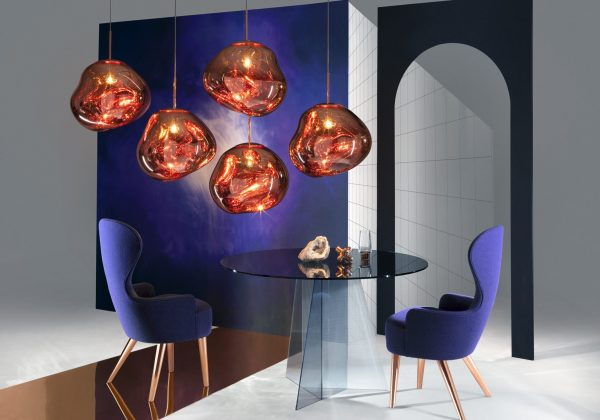 Unveiled: The Melt Lighting Collection