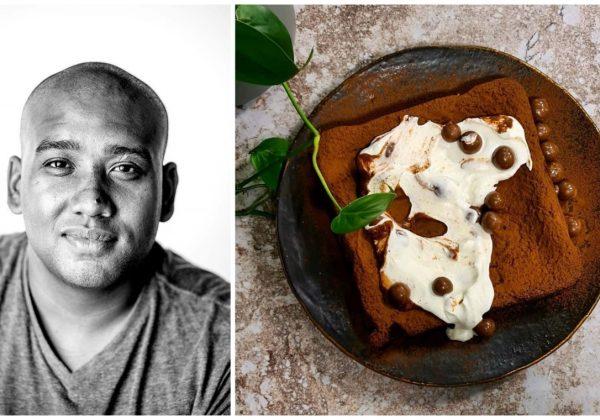 Meet the chef: Clem Pedro